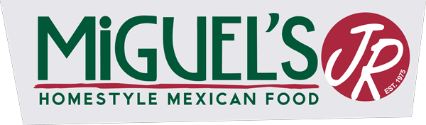 Miguel's Jr. Homestyle Mexican Food