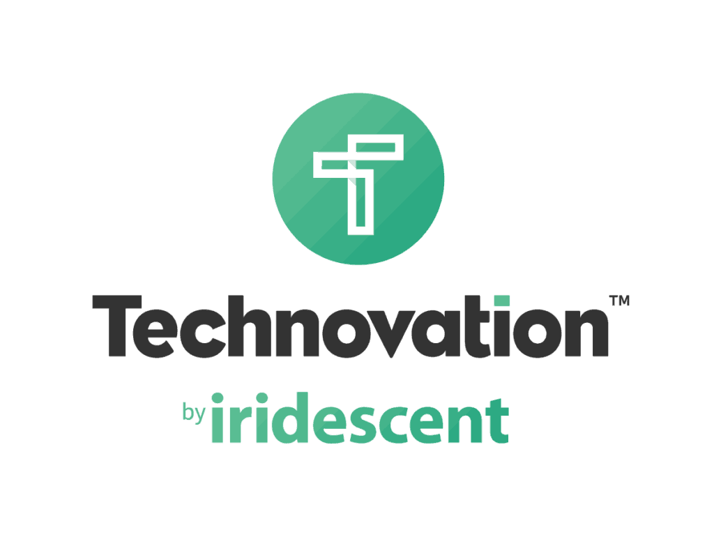 Technovation Iridescent
